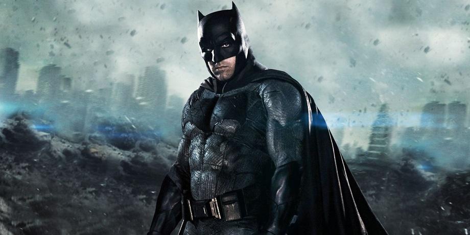Бен Аффлек всё-таки вернётся к роли Бэтмена