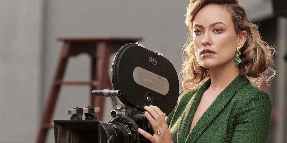 Оливия Уайлд готовит проект для Marvel