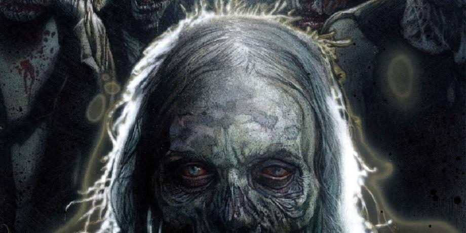 Закат эры «Ходячих мертвецов»