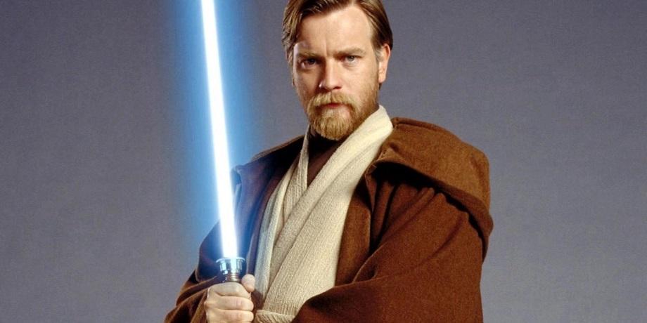 Съёмки сериала об Оби-Ване стартуют в следующем году