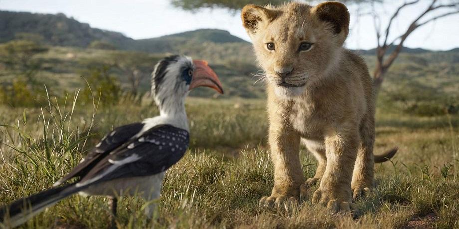 Возвращение «Короля Льва»