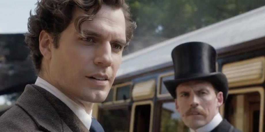Генри Кэвилл может вернуться к роли Шерлока Холмса