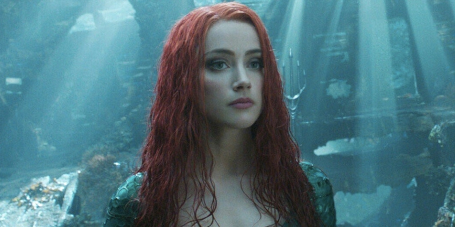 Мера вернется в «Аквамене 2»