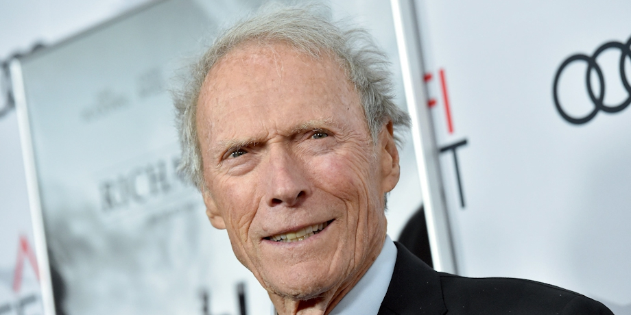 Клинт Иствуд выбрал себе новый проект