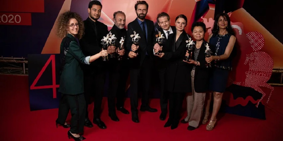 ММКФ 2020: Лауреаты