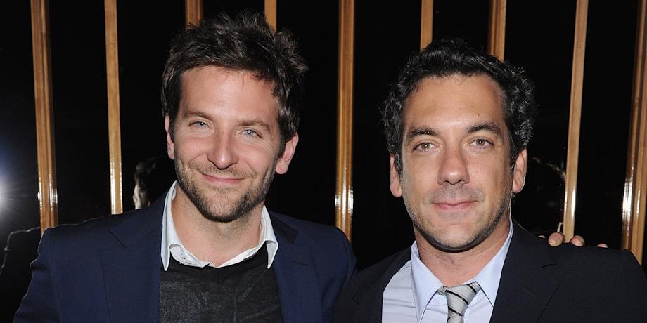 Брэдли Купер и Тодд Филлипс займутся фильмом о наркосиндикате