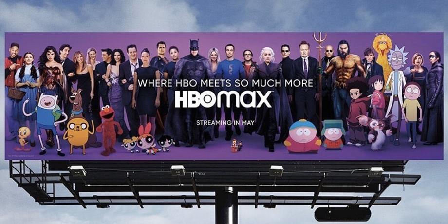 Warner Bros. уходят на HBO Max