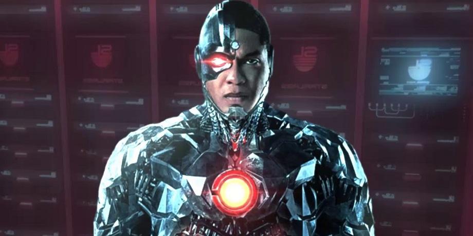Рэй Фишер против Warner Bros.
