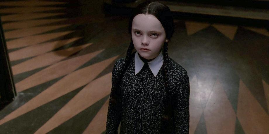 Netflix анонсировал начало съемок спин-оффа «Семейки Аддамс»