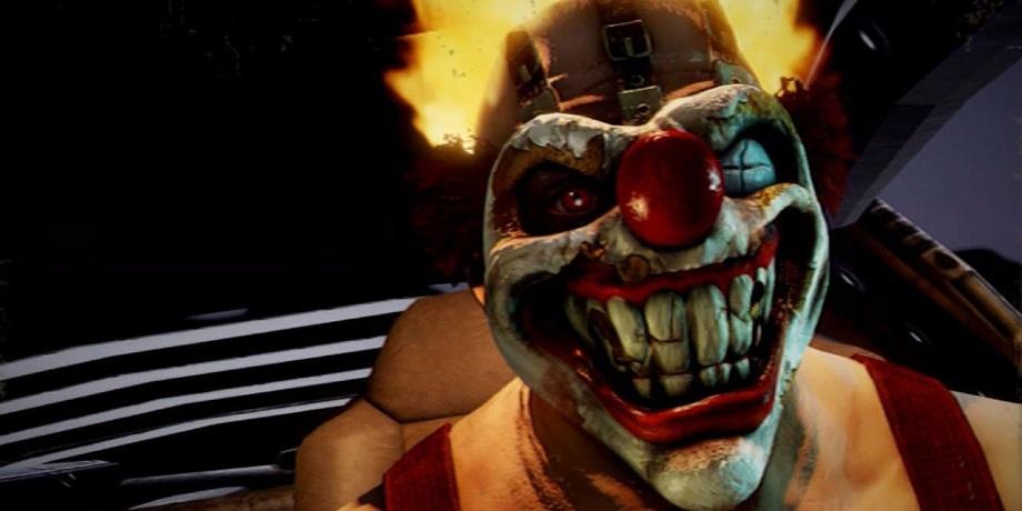 Авторы для экранизации видеоигры «Twisted Metal»