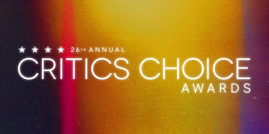 Ежегодная кинопремия «Выбор критиков» назвала своих победителей