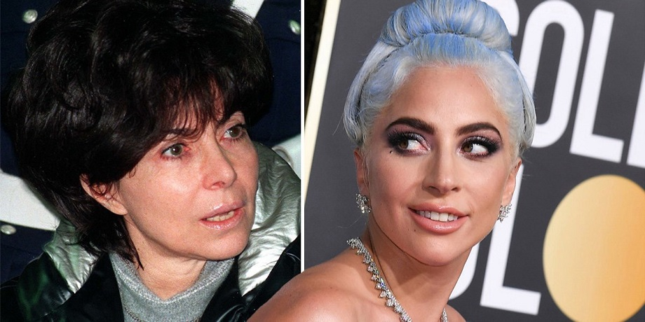 Бывшую жену Маурицио Гуччи раздражает Леди Гага