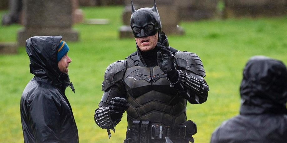 Warner Bros. ищет замену Мэтту Ривзу для трилогии о Бэтмене