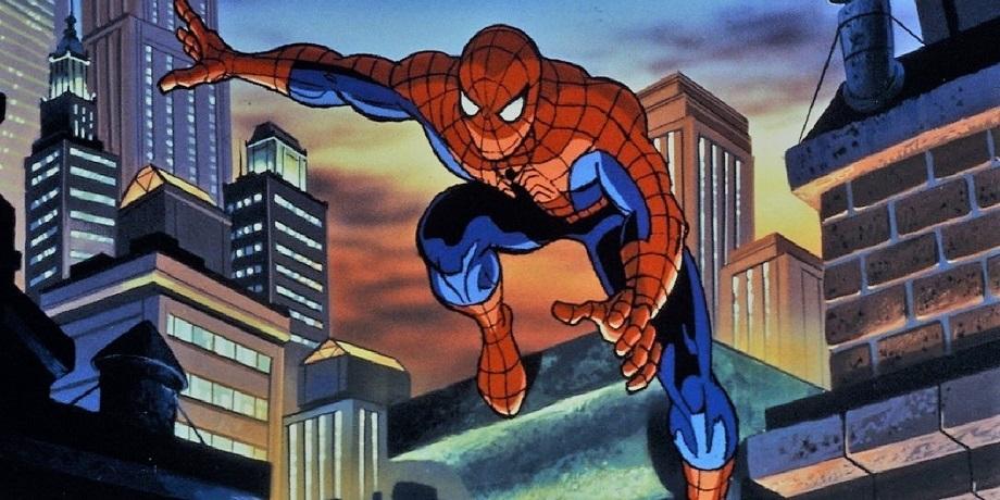 Человек-Паук 90-х возвращается