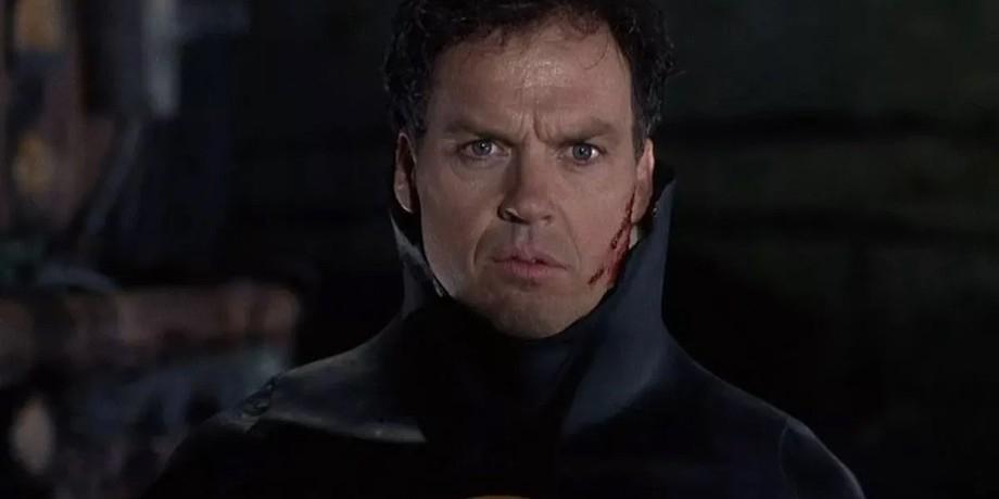 Майкл Китон вернется к роли Бэтмена