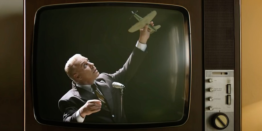 Фронтмен группы Rammstein спел советскую песню для русского фильма