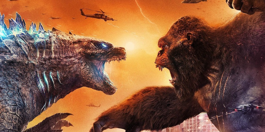 Студия Legendary снимет еще один фильм для вселенной MonsterVerse