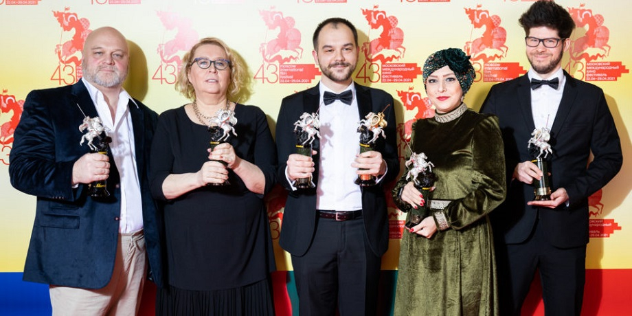 ММКФ 2021: Лауреаты