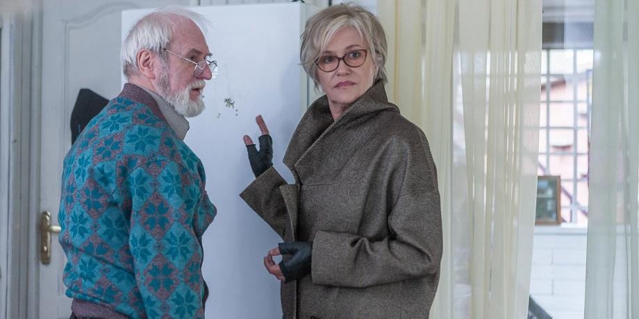 Стриминговый сервис START снимает ремейк французского триллера «Богомол»