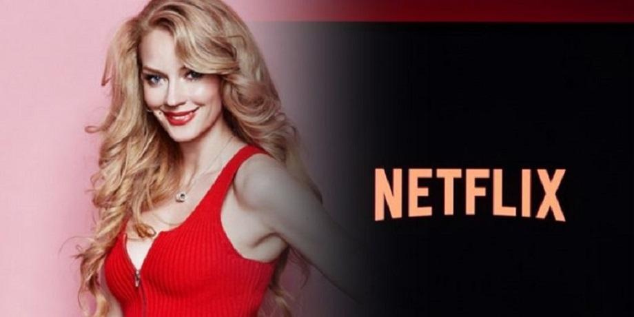 Netflix анонсировал свой первый российский сериал