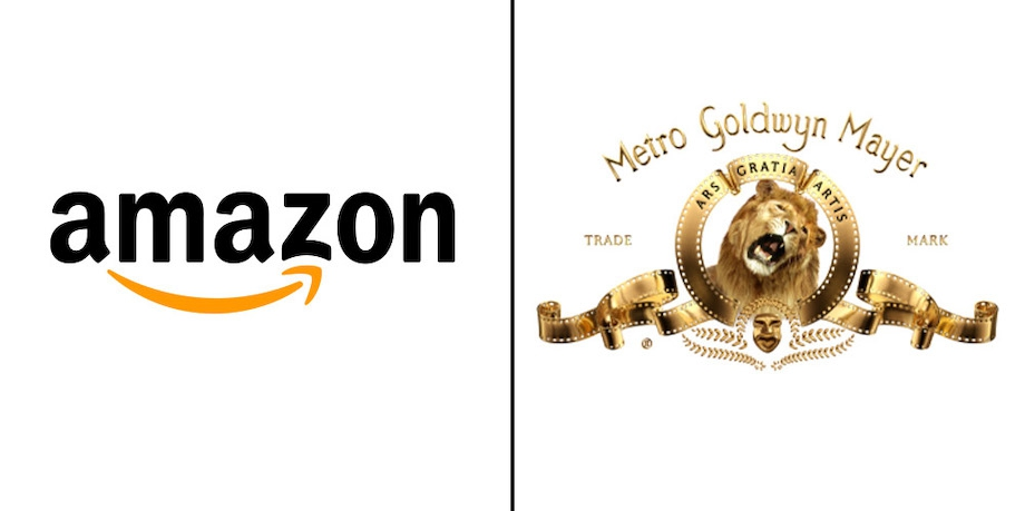 Американский онлайн-ритейлер Amazon купил кинокомпанию MGM
