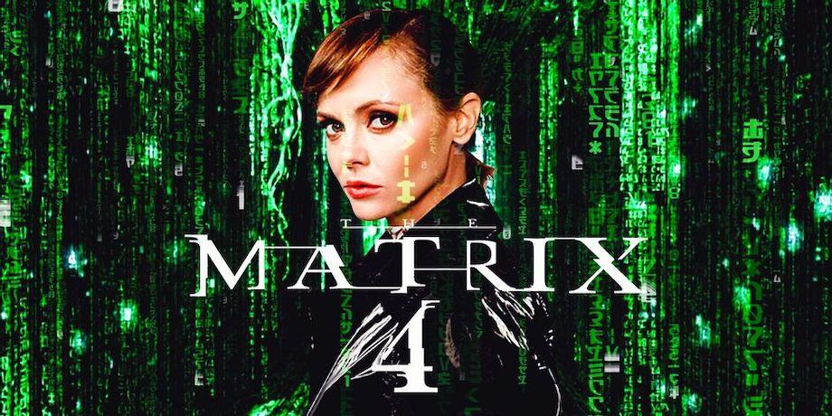 Кристина Риччи появится в продолжении «Матрицы»