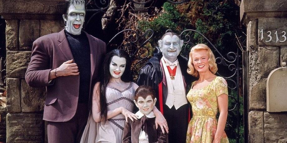 «Семейка монстров» Роба Зомби