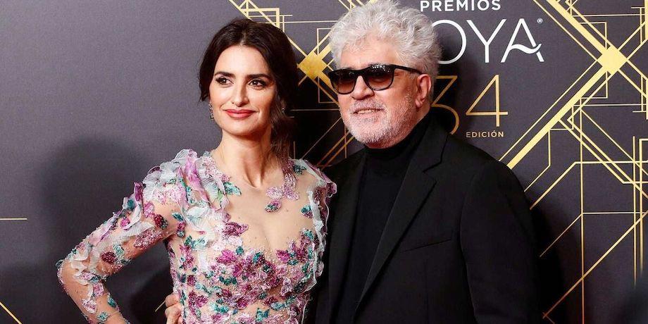 Новая картина Педро Альмодовара откроет кинофестиваль в Венеции