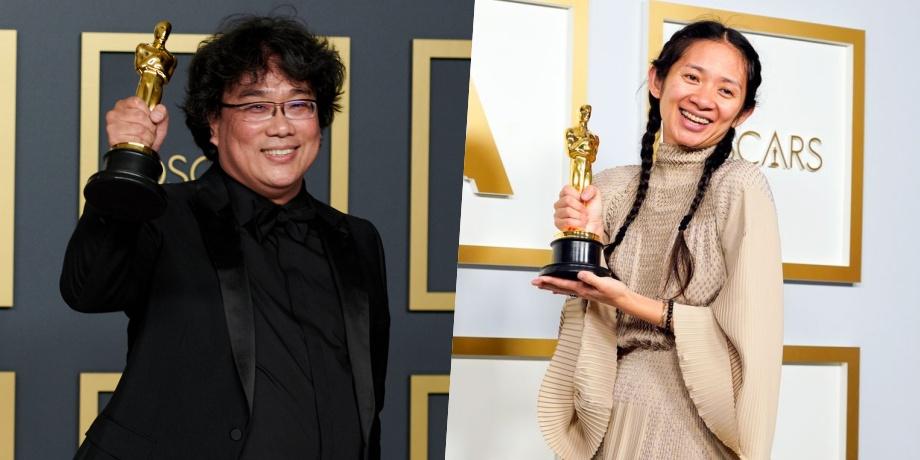 Пон Чжун-хо и Хлоя Чжао вошли в состав жюри Венецианского кинофестиваля