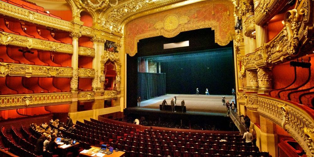 современный театр