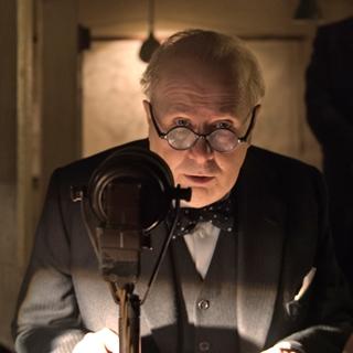Британская «БАФТА» предугадывает «Оскар»