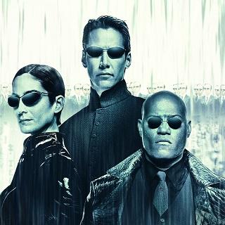 Актеры о четвертой «Матрице»