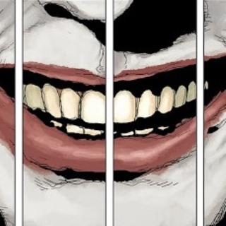 Бумажные комиксы. «Джокер» Джеффа Лемира: «Убийственная улыбка»