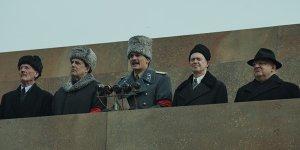 Рецензия на фильм «Смерть Сталина»
