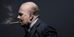 Как Гэри Олдману удалось стать похожим на Уинстона Черчилля?..