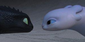 Рецензия на анимационный фильм «Как приручить дракона 3»