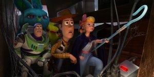 Рецензия на анимационный фильм «История игрушек 4»