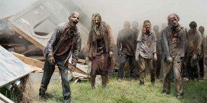Новое поколение «Ходячих Мертвецов»