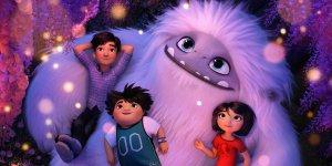 Обсуждение анимационного фильма «Эверест»