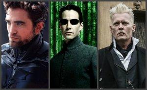 «Warner Bros.» сильнее любого вируса!