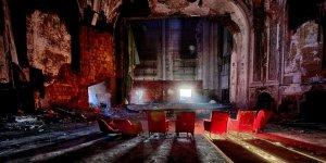 Кино под карантином: удар по прокату США