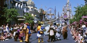 Disney: массовые сокращения