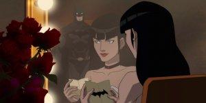 «Бэтмен будущего» и сольник «Затанны»