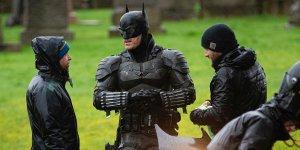 Мэтт Ривз работает над спин-оффом «Бэтмена»