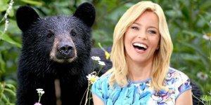 Элизабэт Бэнкс снимет для студии Universal криминальную драму «Кокаиновый медведь»