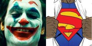 Сиквел «Джокера» и темнокожая команда для «Супермена»