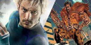 Sony и Marvel определились с исполнителем роли Крэйвина-охотника