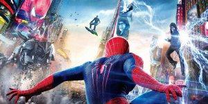 Зловещая шестерка против Человека-Паука