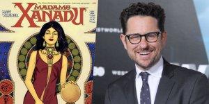 HBO Max запускает в производство шоу о героине комиксов DC Мадам Ксанаду