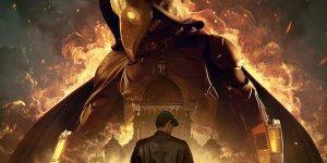 «Майор Гром: Чумной Доктор» возглавил топ Netflix